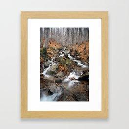 La Scala Framed Art Print