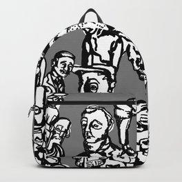 CROWDED Backpack