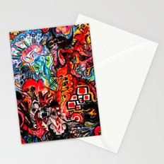 Rupture Rapture Stationery Cards