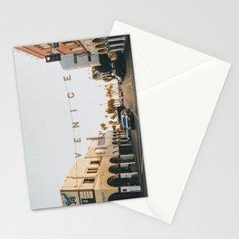 venice / los angeles, california Stationery Cards