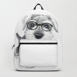 Nerdy Schnozz Backpack