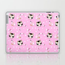 Edna in Cupid is Stupid Laptop & iPad Skin