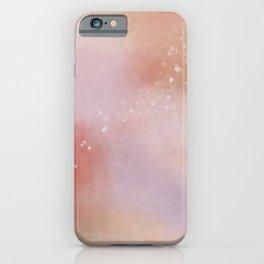 Foggy Window   Comforting iPhone Case
