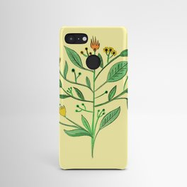 Spring I Android Case