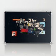Control Panel 75 Laptop & iPad Skin