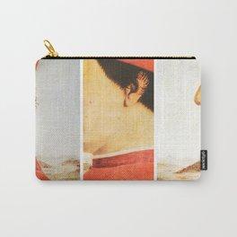 Art Remix of Piero della Francesca Carry-All Pouch