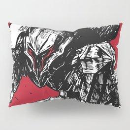 Berserk Pillow Sham