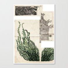 Penang Canvas Print