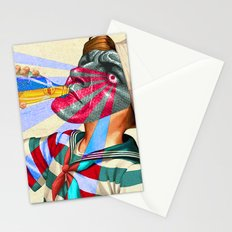 WHATCHA DRINKIN'? Stationery Cards