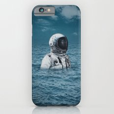 lost at sea Slim Case iPhone 6