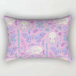 Witchcraft II Rectangular Pillow