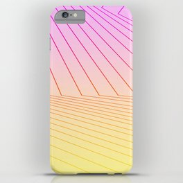 Transcendence iPhone Case