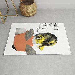 New Built To Spill Rug