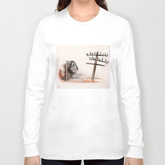 Multiple Sclerose Long Sleeve T-shirt