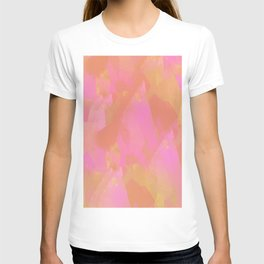 Camouflage CL (Living Coral edition) T-shirt