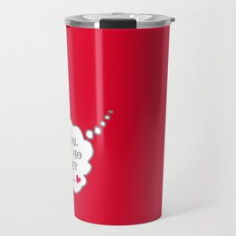 Bollywood Masala Travel Mug
