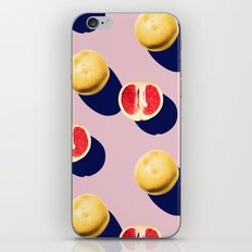 fruit 15 iPhone Skin