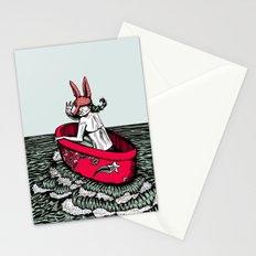 Bye Bye Stationery Cards