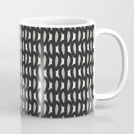 geo six-celadon Coffee Mug