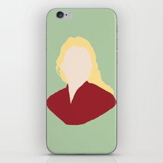 Princess Buttercup iPhone & iPod Skin