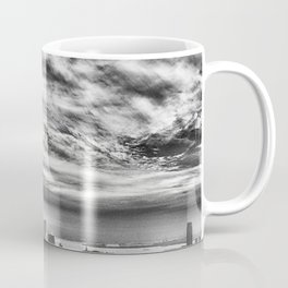 New York skyline cv Coffee Mug