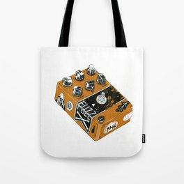 That FUZZ Tote Bag