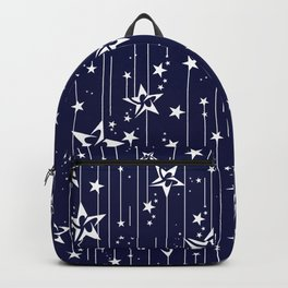 Shooting Stars Backpack