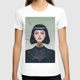 a slight breeze T-shirt