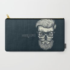 Hipster is Dead II Carry-All Pouch
