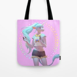 Unicorn Pride Tote Bag
