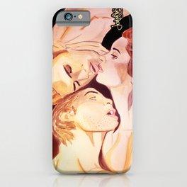The Vampire Diaries  iPhone Case