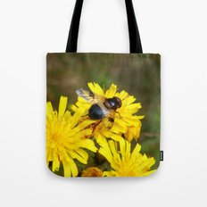 Ready for take off! Tote Bag