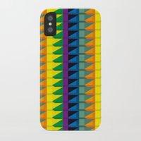 Dragon Pattern Slim Case iPhone X