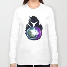 Metroid Prime 2: Echoes Long Sleeve T-shirt