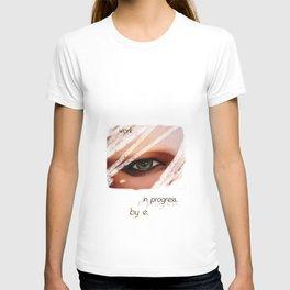 PSICHE - PSICHE E IL DONO DELLA MORTE  (particolare) T-shirt