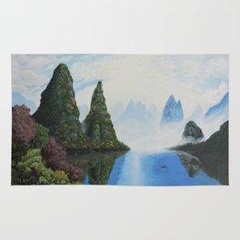 Guilin Valley China Rug
