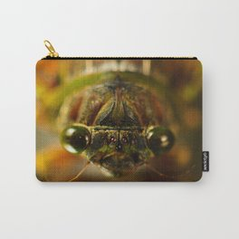 Cicada Chaos Carry-All Pouch