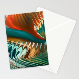 Minor Earth Stationery Cards