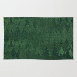 TREE L/NE Rug