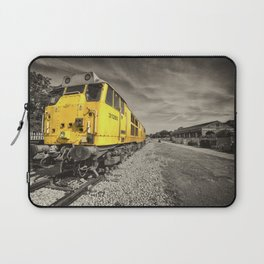 Class 31 at Exeter Riverside Laptop Sleeve