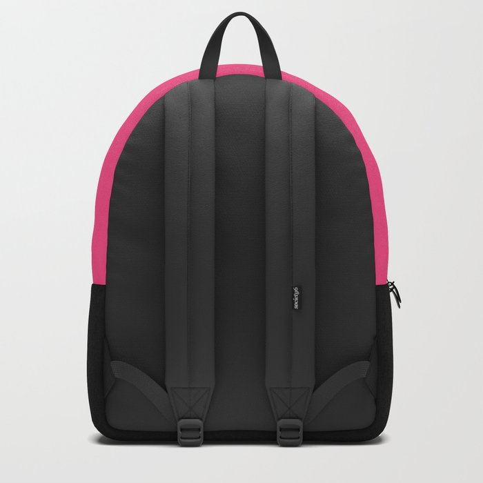 Pink Unicorns Backpack