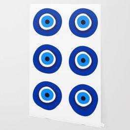 evil eye symbol Wallpaper