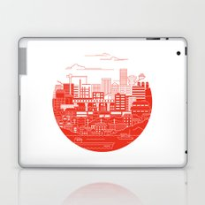 Rebuild Japan Laptop & iPad Skin