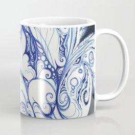 Dreaming and Becoming Coffee Mug