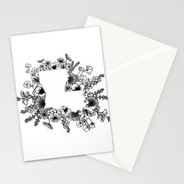Blooming Louisiana Stationery Cards
