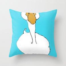 Heather Throw Pillow