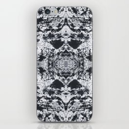 Algarve Abstraction iPhone Skin