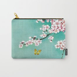 Dreamy cherry blossom Carry-All Pouch
