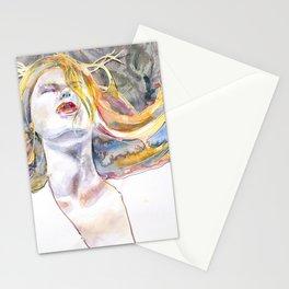 Rymden Stationery Cards