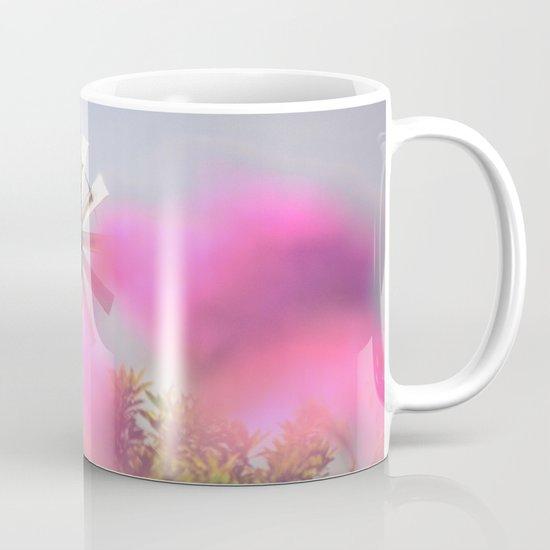 Summer Winds Mug